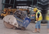 Holemasters Concrete Cutting