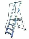 Dublin Ladders 2