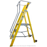 Dublin Ladders 3