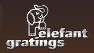 Elefant Gratings Ireland