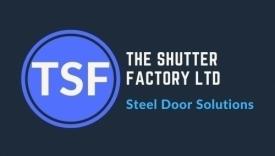 The Shutter Factory