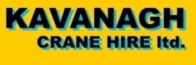 Kavanagh Crane Hire Ltd