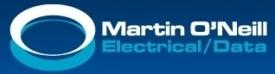 Martin O'Neill Electrical