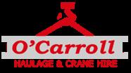 O'Carroll Haulage & Crane Hire