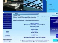 Automatic Smoke Ventilation Systems Ltd