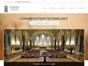 Conservation Technology Ltd