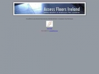 Access Floors Ireland