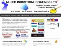 Allied Industrial Coatings