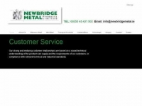 Newbridge Metal Products Ltd