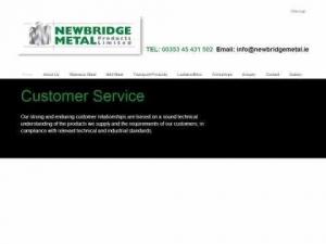 Newbridge Metal Products Ltd