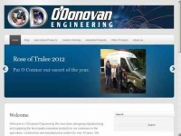 O'Donovan Engineering Co Ltd