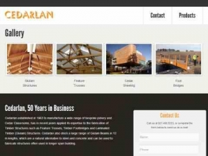 Cedarlan Ltd