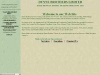 Dunne Brothers Ltd