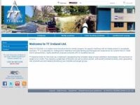 TT Ireland Ltd