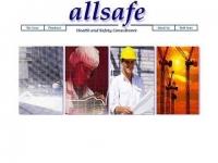 Allsafe Risk Management & Safety Consultants Ltd