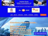Andrew Doyle Safety Consultants Ltd