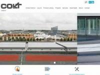 Colt Ventilation Ltd