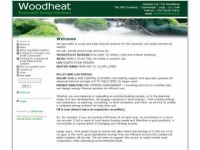 Woodheat