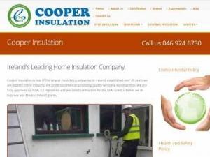 Cooper Insulation