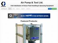 Air Pump & Tool Ltd