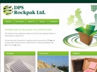 DPS. Rockpak Ltd