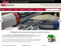 Insulation Distributors Ltd