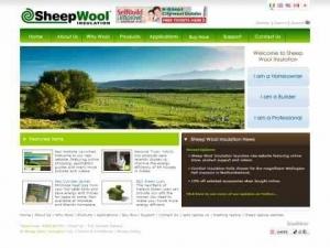 Sheep Wool Insulation Ltd