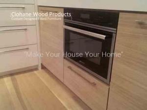 Clohane Wood Products Ltd