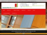 Essexford Joinery Ltd