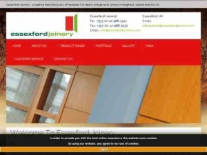 Essexford Joinery Ltd