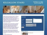 Kilgallon Stairs Ltd