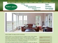 Mellott Windows Ltd