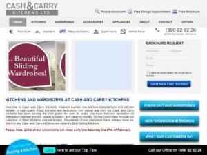 Cash & Carry Kitchens Ltd