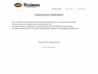 Fitzsimons Fitted Kitchens Ltd