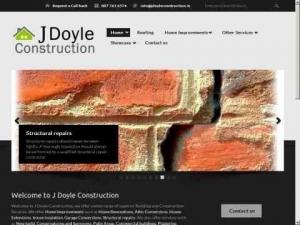 J Doyle Construction