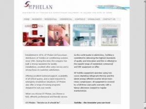 G T Phelan Ltd