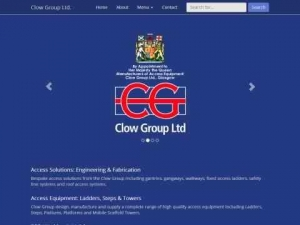 Clow Group Ireland Ltd