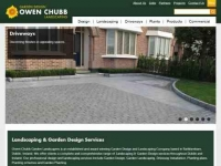 Owen Chubb Garden Landscapes Ltd