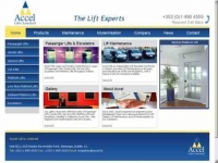 Accel Lifts Ltd