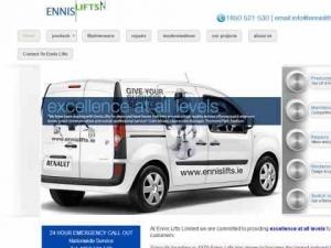 Ennis Lifts Ltd