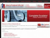 West of Ireland Lifts Ltd