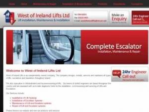 West of Ireland Lifts Ltd