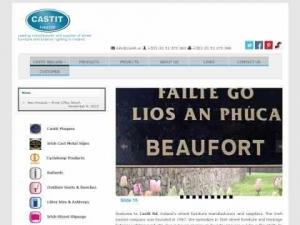 Castit Ltd