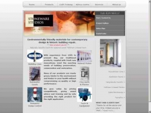 Stoneware Studies Ltd