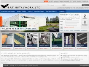 BAT Metalwork Ltd