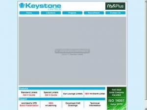 Keystone Lintels Ltd
