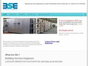 Building Services Engineering Ltd