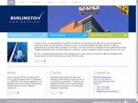Burlington Engineering Ltd