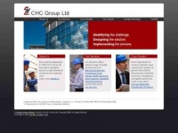 CHC Group Ltd