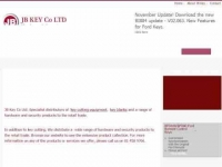 JB Key Co Ltd Hardware & Security